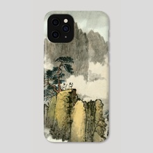 Landscape - 88 - Phone Case by River Han