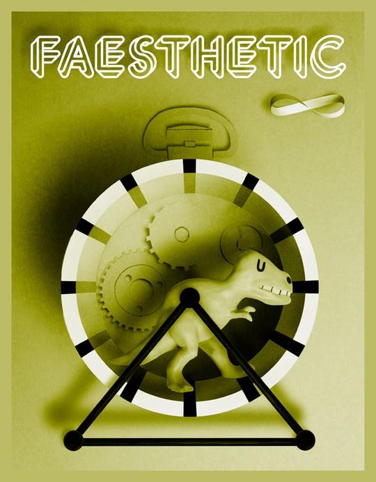 Faesthetic #8 by Faesthetic Magazine