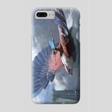 High aim - Phone Case by Roberto  Robert