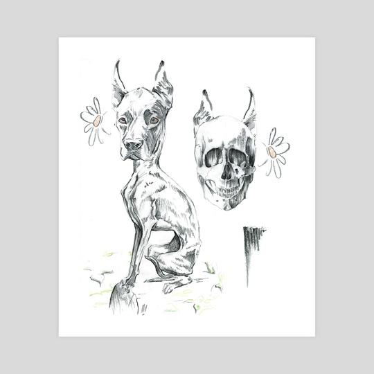 doggies 2.0 by Alex Wylie