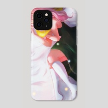 starry morning - Phone Case by Andrea
