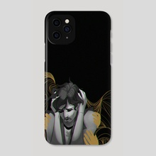 Klaus Hargreeves - Phone Case by Soul