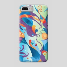 Summer - Phone Case by Dima Jurf