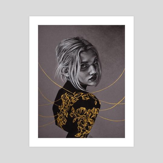 Intricacies by Alexandra Verhoven