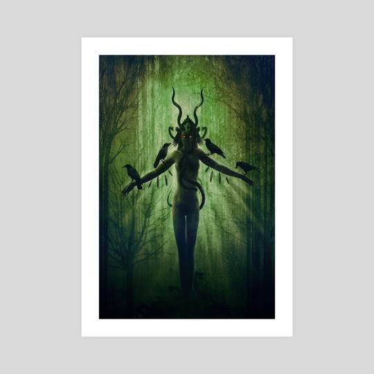 Vengeful by Jason Engle