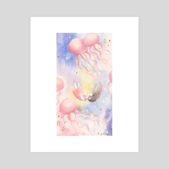 Blissful Surrender by Amelia Haru