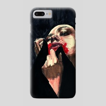 Asja II - Phone Case by Vin Ganapathy