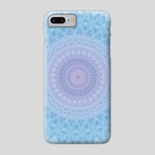 Jellyfish - Phone Case by Alexandre Ibáñez
