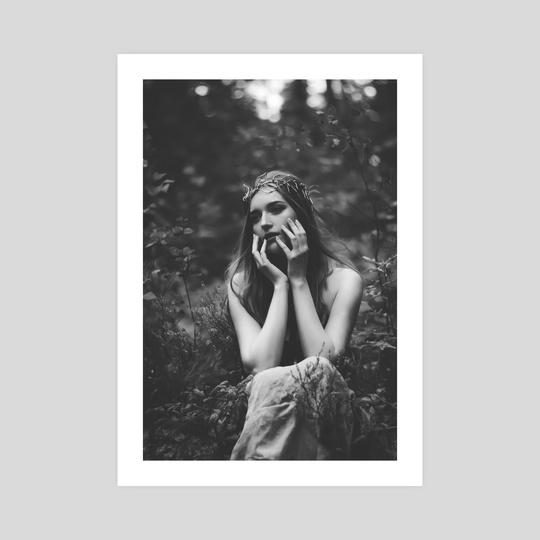 Wind by Kseniya Lokotko