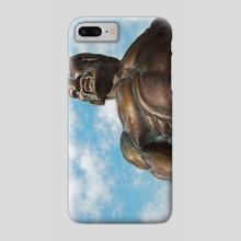 Talos - Phone Case by Tristan Elwell