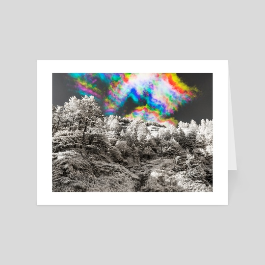 Cloudbow by Dan Suth