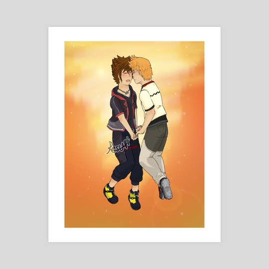 Soroku by Resuri-