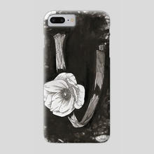Sincerity - Phone Case by Lex White-Smith
