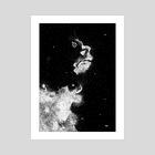 Stars III - Art Print by Pato  Conde