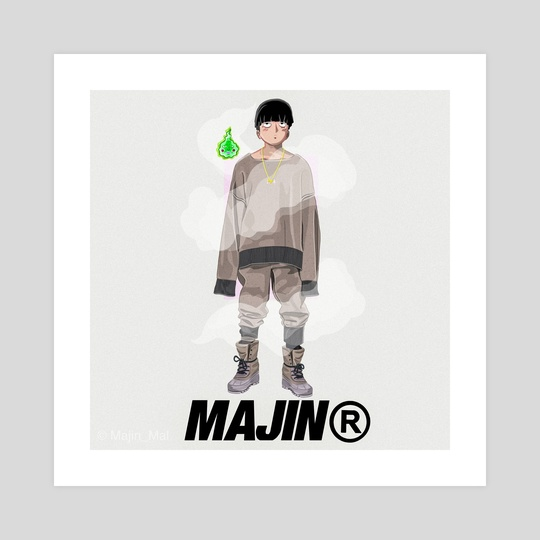 Mob by Mal