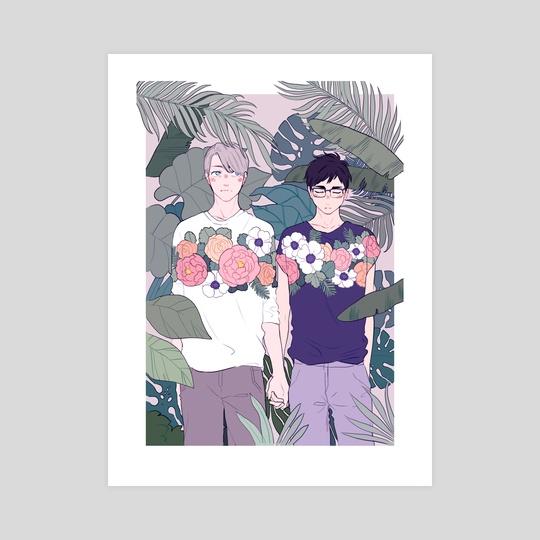Foliage by Meyoco