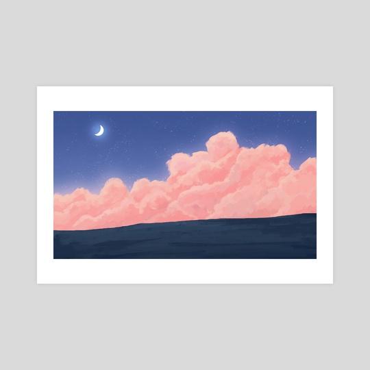 Twilight by Darren Yao