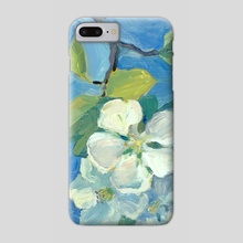Apple branch - Phone Case by Dina Morzhina