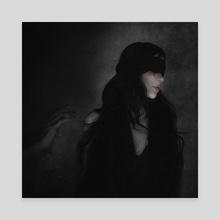 Broken - Canvas by Sōsuke