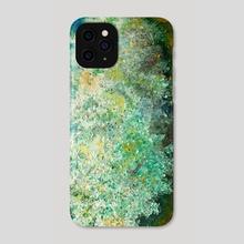 wish tree - Phone Case by Kristian Leov