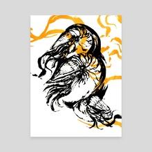 Nautilus - Canvas by Kekai Kotaki