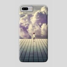 Breaker Daydreams - Phone Case by Eugene Soloviev