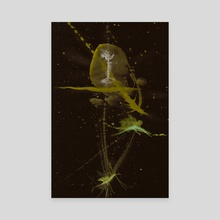 WDVMM - 0205 - Mote - Canvas by Wetdryvac WDV