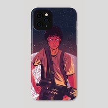 Ripley - Phone Case by Tom Humberstone