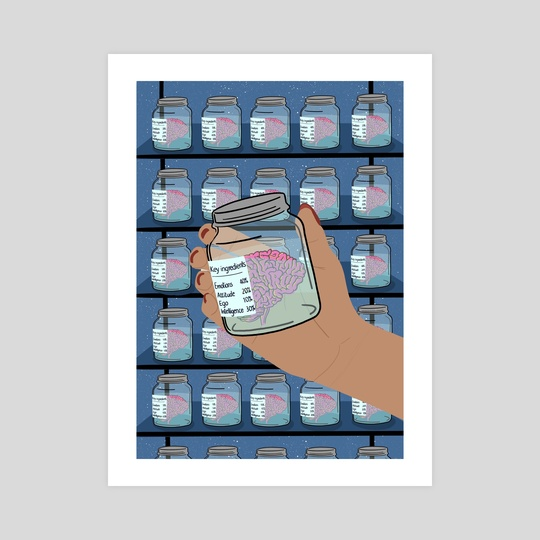 Can we buy brains?  by Ankita  Arora