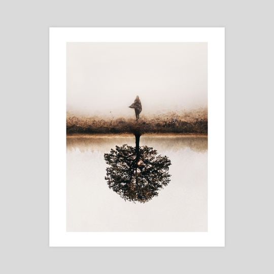 Starkness of the Dawn by Enkel Dika