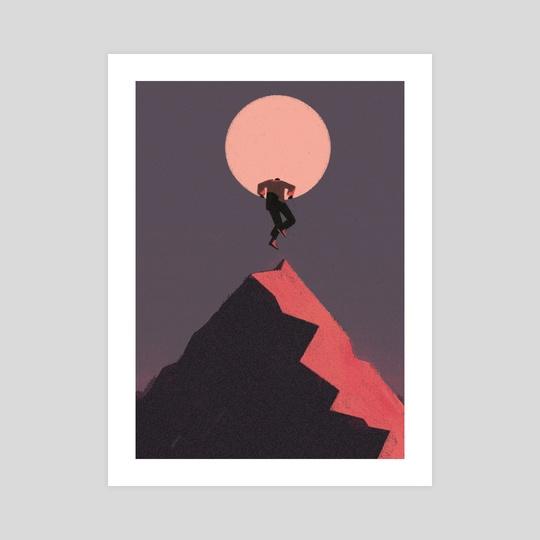 Ararat by chiara ghigliazza