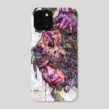 vanity's end - Phone Case by Jotham Guintos