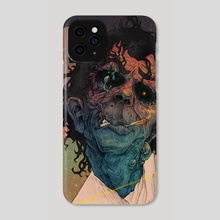 Dawn - Phone Case by Animal Money
