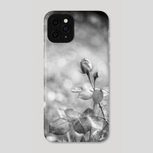 nostalgia - Phone Case by divina quinina