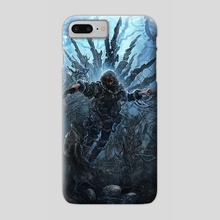 You Will Fly - Phone Case by Ertaç Altınöz