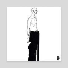 Heliot Emil - Canvas by Ben Harrison