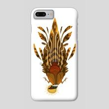 Pheasant  - Phone Case by Kim Peterson