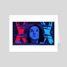 X23 - Art Card by Scorch Beats