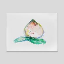 painting-52 - Acrylic by wudufu