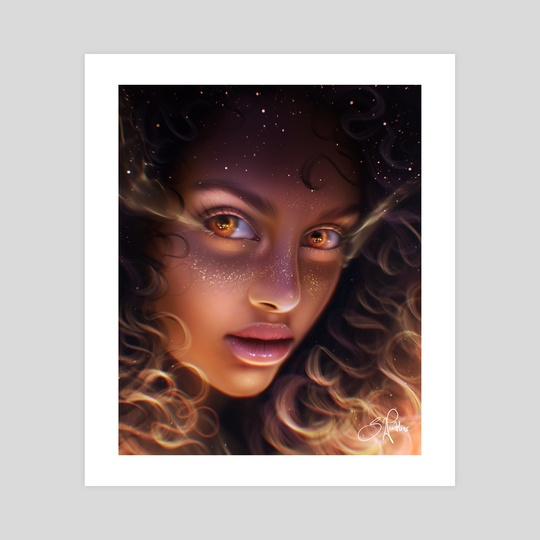 Stargirl 2.0 by Sandra Winther