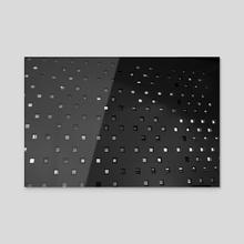 Windows - Acrylic by Marcos Campo