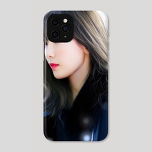 Ethereal Beauty - Phone Case by Belle Misa