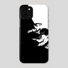 Consume - Phone Case by Ana Critchfield