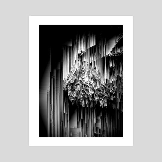 Haunted Static by Jennifer Walsh