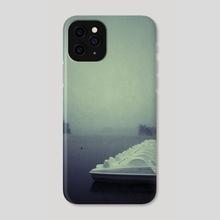 Solelh # 035 - Phone Case by Jérôme Sevrette