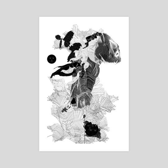 les Atlantes (30) by Lan Prima