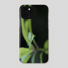 Greensleeves - Phone Case by Eye Spy Nature