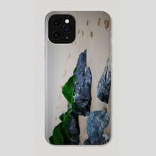 Redux - Phone Case by Out Lands