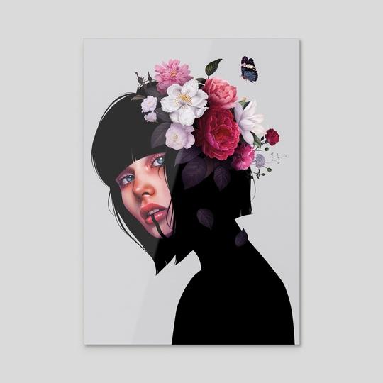 Fleur by Laura H. Rubin