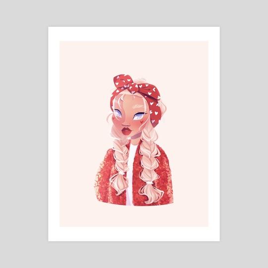 Little Valentine by belousq